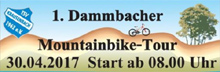Mountainbike-Tour Dammbach